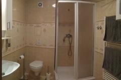 D1 a D2 koupelna s WC